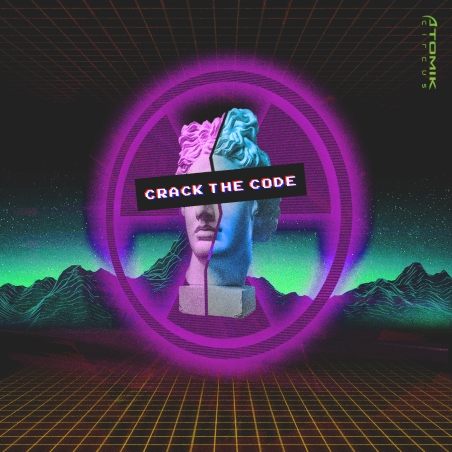 Atomik Circus - Crack the Code